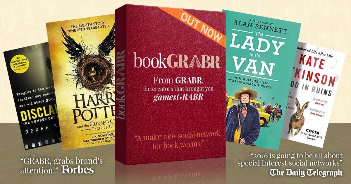 booksgrabr